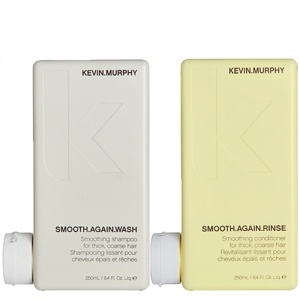 Kevin Murphy Smooth Again Wash 250ml + Rinse 250ml Duo