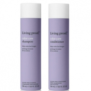 Living Proof Color Care Duo Shampoo 236ml & Conditioner 236ml