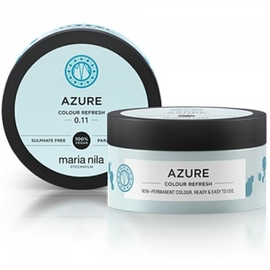 Maria Nila Colour Refresh 0.11 Azure 100ml