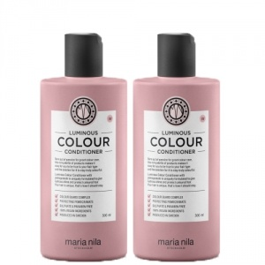 Maria Nila Care Luminous Colour Conditioner 2x300ml