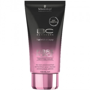 Schwarzkopf BC Bonacure Fiber Force Fortifying Sealer 150ml