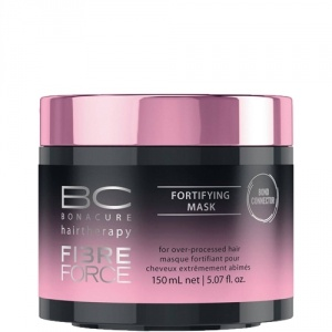 Schwarzkopf BC Bonacure Fiber Force Fortifying Masque 150ml