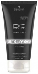 Schwarzkopf BC Fiberforce Conditioner 150ml