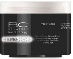 Schwarzkopf BC Fiberforce Treatment 150ml