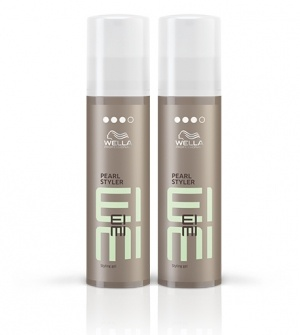 Wella Professionals EIMI Texture Pearl Styler 2x100ml Duo