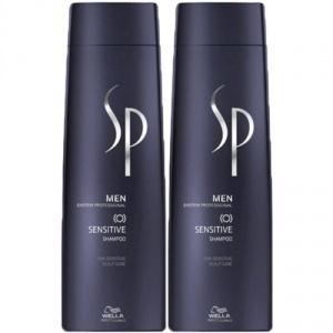 hårschampo för män