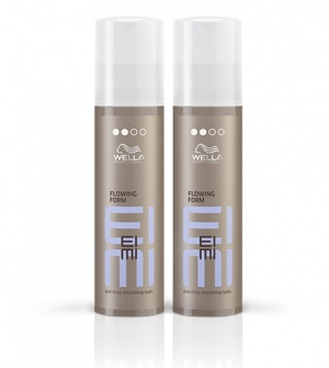 Wella Professionals EIMI Smooth Flowing Form 2x100ml Duo