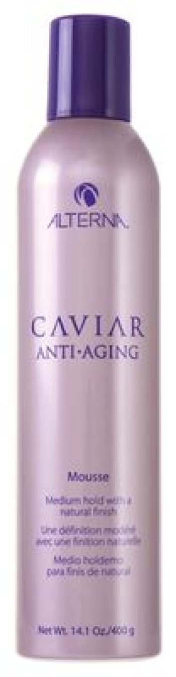 Alterna Caviar Anti-Aging Amplifying Mousse 400ml