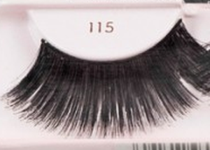 Ardell Fashion Lashes 115 Black