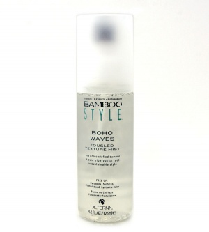 Alterna Bamboo Style BOHO Waves Tousled Texture Mist 125ml