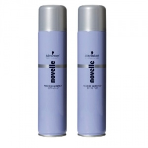 Schwarzkopf Novelle Fashion Spray duo 2x300ml