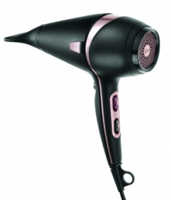 GHD Air Vintage Pink Edition