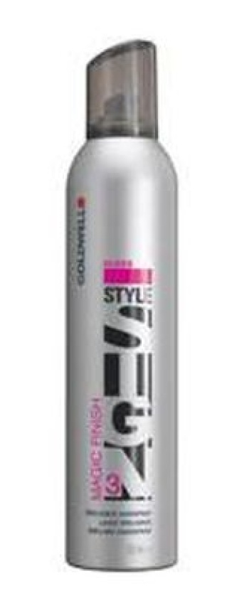 Goldwell StyleSign Magic Finish Brilliance Hairspray 300ml