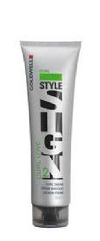 Goldwell StyleSign Curl Love Curl Cream 150ml