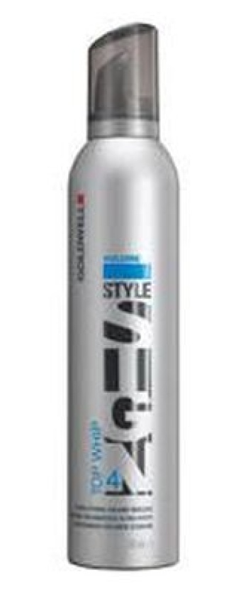 Goldwell StyleSign Top Whip Strong Volume Mousse 300ml