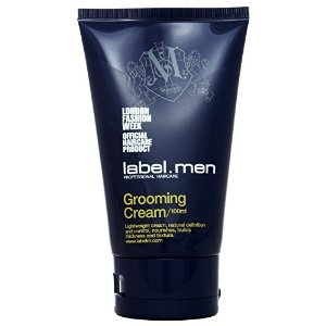 Label Men Grooming Cream 100ml