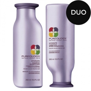 Pureology Hydrate DUO 250ml+250ml
