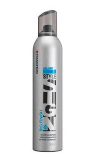 Goldwell StyleSign Big Finish Volume Hairspray 300ml