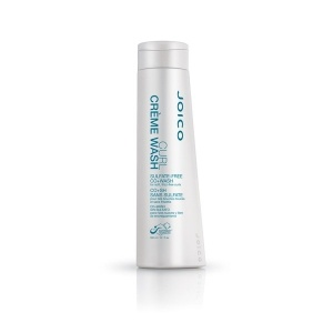 Joico Curl Cr�me Wash Sulfate-Free CO+Wash 300ml