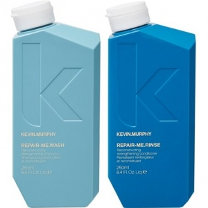 Kevin Murphy Repair Me Wash 250ml + Rinse 250ml Duo