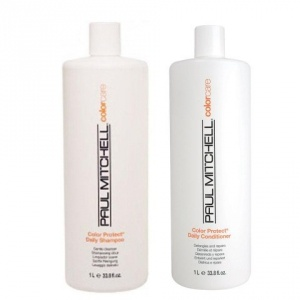 Paul Mitchell Color Care Color Protect Daily Duo 2x1000ml