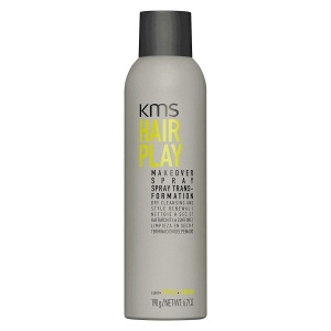 KMS California Hairplay Makeover Spray 250ml