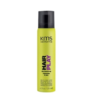 KMS California Hairplay Dry Touch-up 125ml