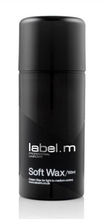 Label M Soft Wax 100ml