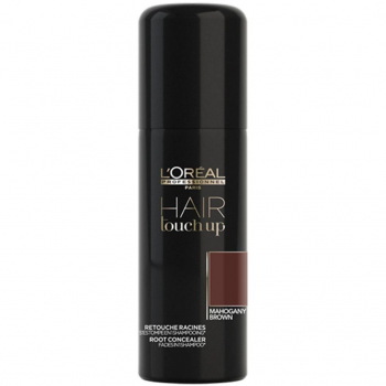 L'Oréal Hair Touch Up Mahogany Brown 75ml