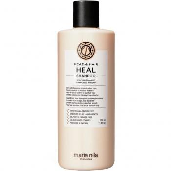 schampo för känslig hårbotten