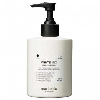 Maria Nila Colour Refresh 0.00 White Mix 300ml