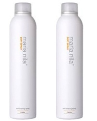 Maria Nila Soft Spray Finish Duo 2x300ml