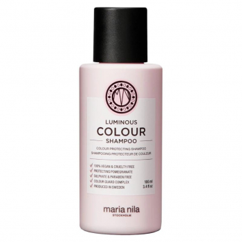 Maria Nila Care Luminous Colour Shampoo 100ml