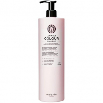Maria Nila Care Luminous Colour Shampoo 1000ml