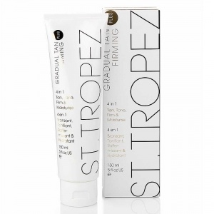 St Tropez Gradual Tan Plus Firming 4 In 1 150ml
