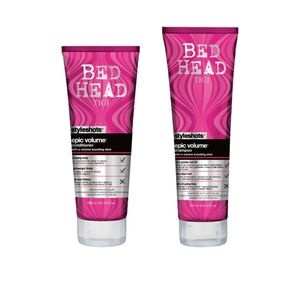 Tigi Bed Head Epic Volume Shampoo & Conditioner