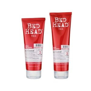 Tigi Bed Head Resurecction Shampoo & Conditioner