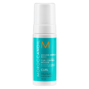 Moroccanoil Curl Control Mousse 150ml i gruppen Hårvård / Styling / Styling Hold / Medium hold hos ginos.se (morroc-1001-010)