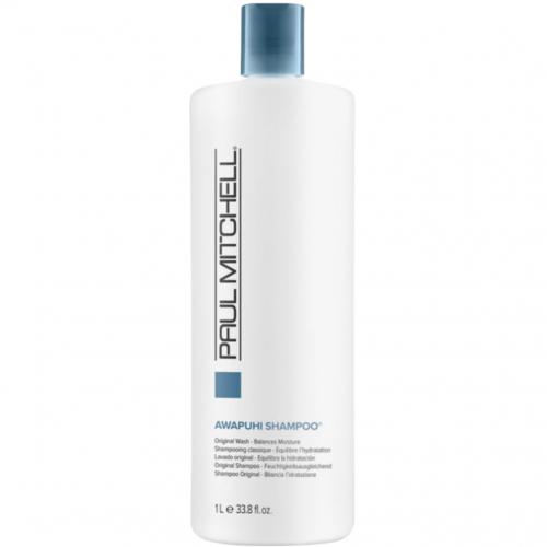 schampo som ger rakt hår