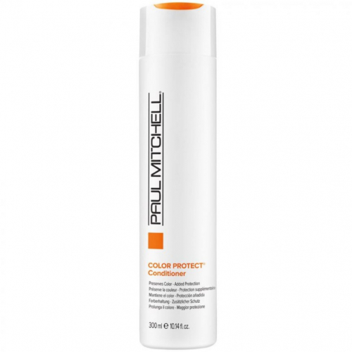 Paul Mitchell Color Protect Conditioner 300ml i gruppen Hårvård / Special / UV Skydd hos ginos.se (pmcp-100002)
