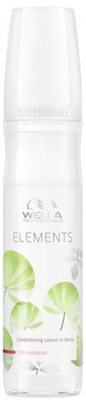 Wella Elements Leave-In Spray 150ml i gruppen Hårvård / Balsam / Leave-in/Spray hos ginos.se (wella-elements-10001)
