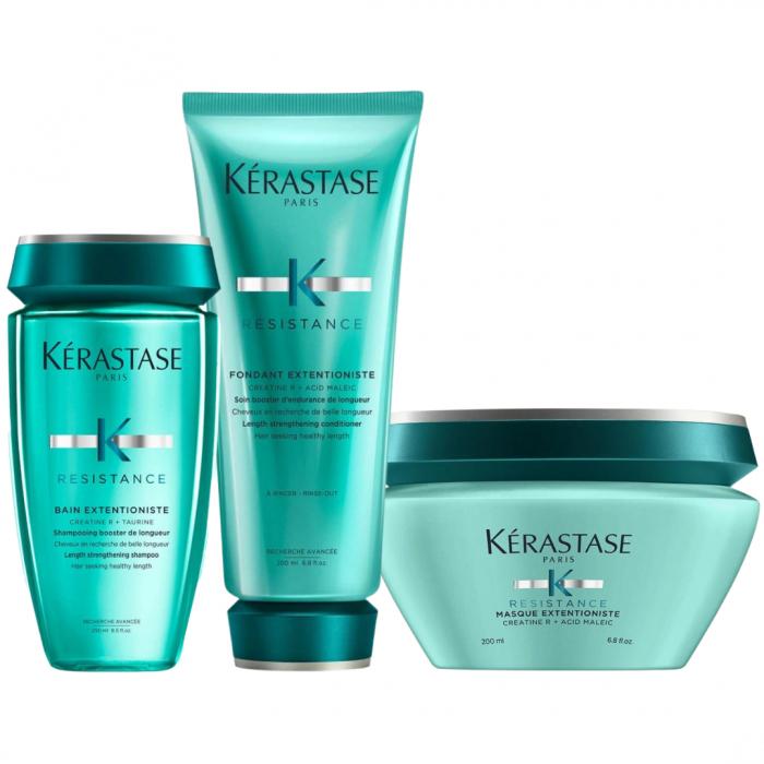 kerastase schampo och balsam