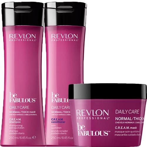 revlon shampoo balsam