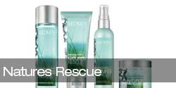 Redken Natures Rescue